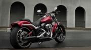 2013 Harley-Davidson FXSB Breakout