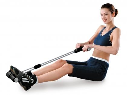 5 Fitness Exercises for women