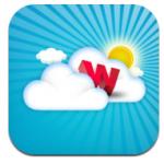 Cloud-Word App for iPad