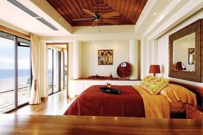 Feng Shui Interior Design Ideas