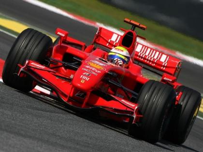 Formula One Grand Prix Racing