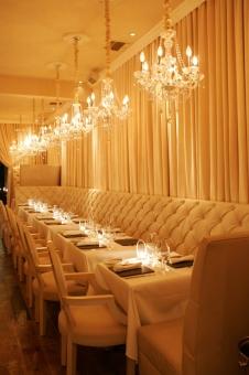 French Restaurants And Haute Cuisine