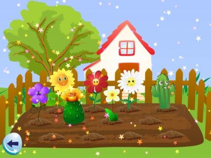 Grow Your Garden HD