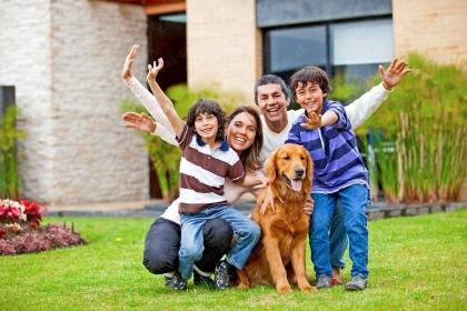 Men's & Family Relationship Program