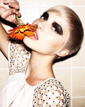 Multi Tonal Hair Color Ideas for 2012