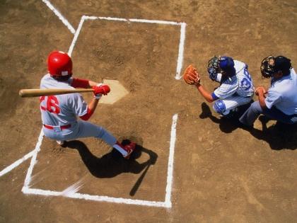 Official Baseball Rules