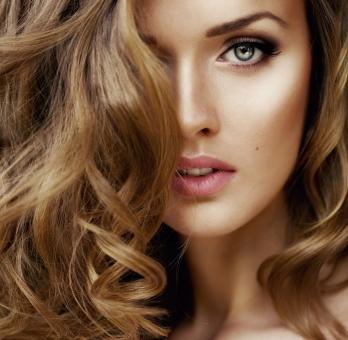 Organic Hair Color