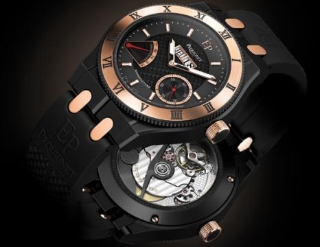 Pequignet Moorea Royale Watch