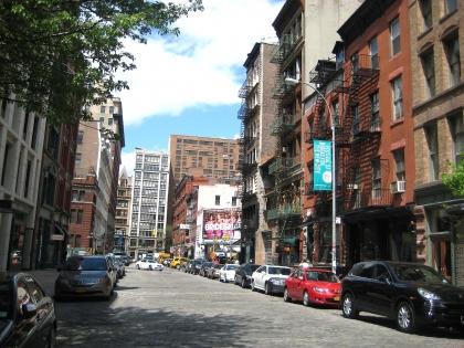 east village new york