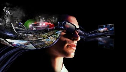 The Advantages of 3D TV