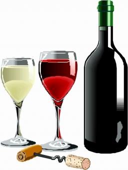 The Basic Types Of Wine