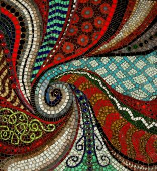 The Forgotten Mosaic Art History
