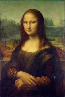 The legendary Leonardo Da Vinci