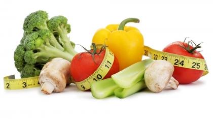 The Prasouda Diet