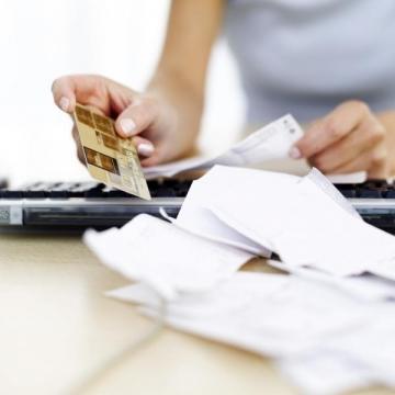 handle debt settlement