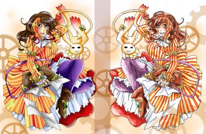 Traditional vs. Digital Art