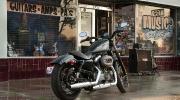 2012 Harley-Davidson XL1200N Nightster