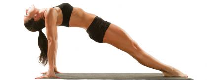 5 Pilates Benefits