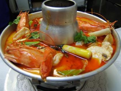 5 Thai Restaurant Specialties