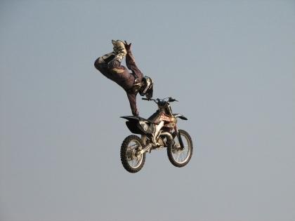 5 Types of Motocross Racing