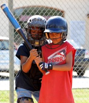 Baseball Training for Kids