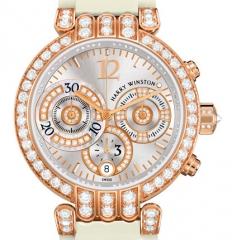 Harry Winston Premier Large Chronograph Watch
