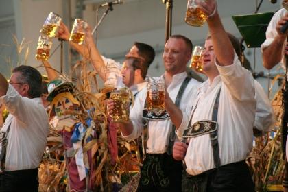 Is German Beer The Best Beer In The World?