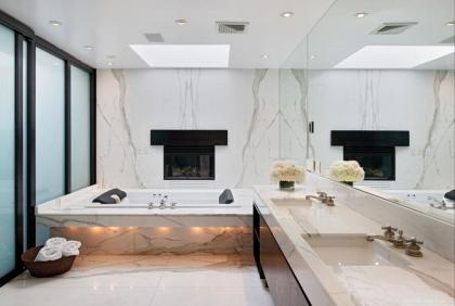 Master Bathroom Interior Design Ideas