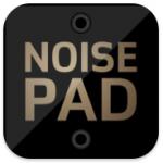 Noisepad iPad App