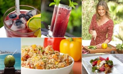 Popular Healthy Food