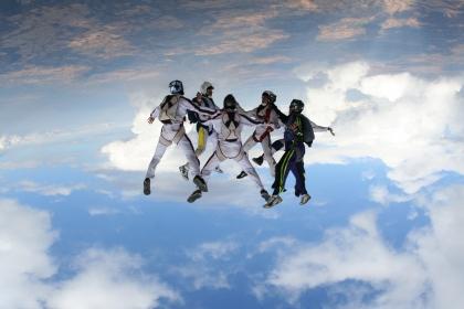 Skydiving - The Ultimate Adrenaline Rush
