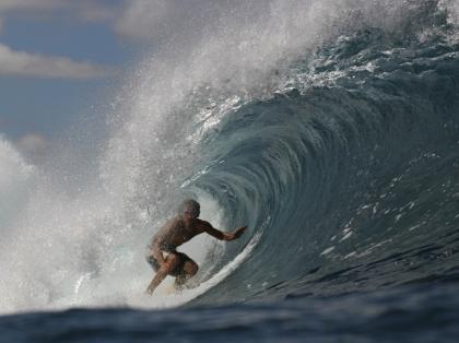 Surfing Styles