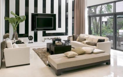 Top 7 Contemporary Design Ideas for 2013