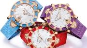 Ulysse Nardin Lady Diver Color Watch - Summer Spirit