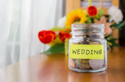 Saving Money For Wedding